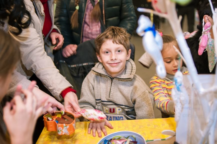 В торгово-развлекательном центре «Украина»  состоялась  осенняя ярмарка-выставка HandMade, фото-4
