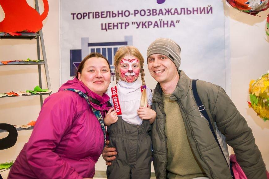 В торгово-развлекательном центре «Украина»  состоялась  осенняя ярмарка-выставка HandMade, фото-1