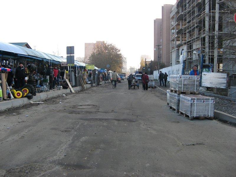 Як просувається ремонт на вул. Оболоня у Тернополі? (фото), фото-2