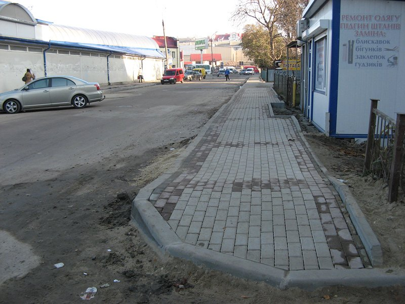Як просувається ремонт на вул. Оболоня у Тернополі? (фото), фото-3