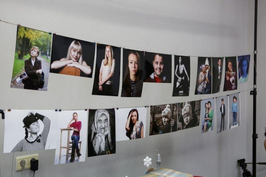 Мариупольская школа фотографии сообщает о наборе в группы ноябрь-декабрь 2014, фото-3