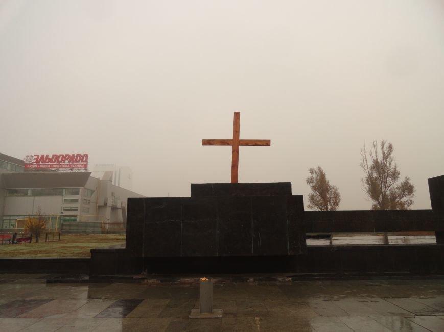 Мариупольский крест вышел на новый уровень (ФОТОФАКТ), фото-5