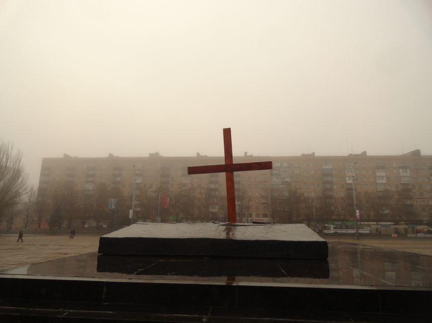 Мариупольский крест вышел на новый уровень (ФОТОФАКТ), фото-3