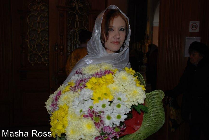 Криворожанин Дмитрий Маймур женился в «ДНР» на девушке с автоматом (ФОТО), фото-6