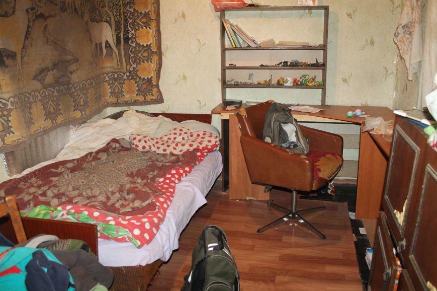 Многодетная семья переселенцев из Горловки нуждается в помощи артемовцев, фото-5
