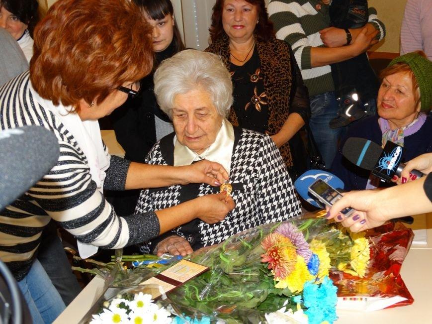 В Сумах наградили 6 многодетных мам (ФОТО), фото-8