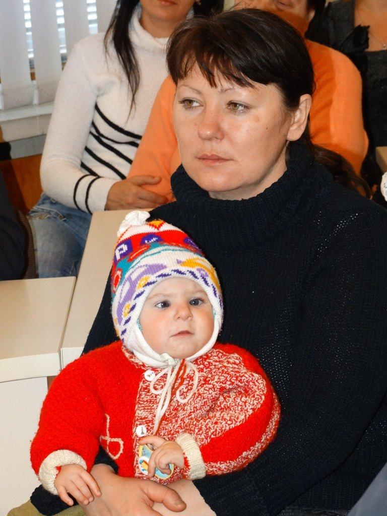 В Сумах наградили 6 многодетных мам (ФОТО), фото-1