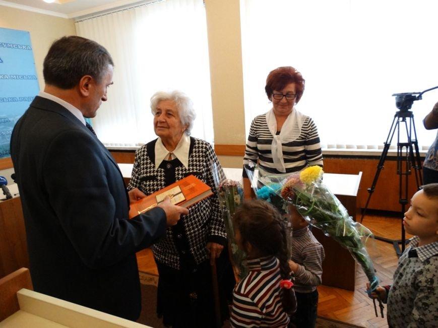 В Сумах наградили 6 многодетных мам (ФОТО), фото-6