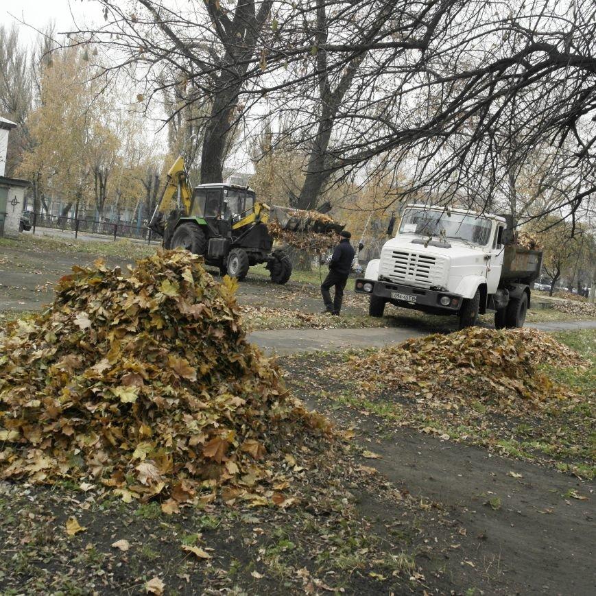 В Красноармейске провели генеральную уборку, фото-14