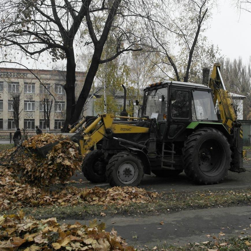 В Красноармейске провели генеральную уборку, фото-13