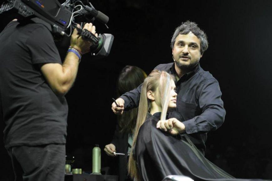 Волгоградка вошла в десятку лучших парикмахеров мира, фото-2