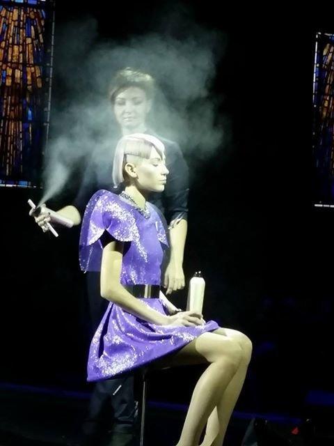 Волгоградка вошла в десятку лучших парикмахеров мира, фото-1