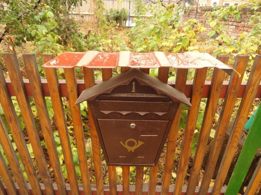 Фотопятница: «Почтовый ящик - раритет века интернет-почты», фото-8