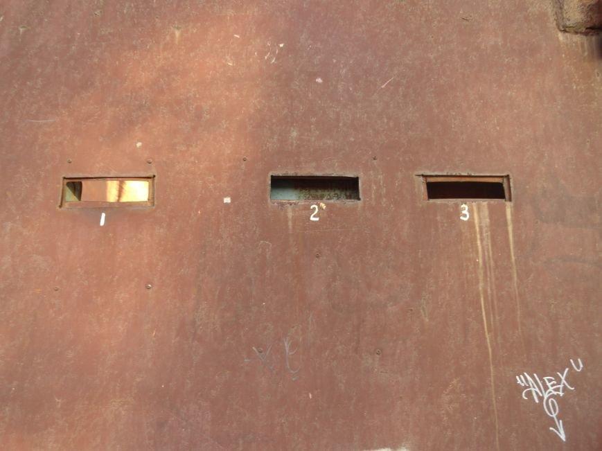 Фотопятница: «Почтовый ящик - раритет века интернет-почты», фото-23