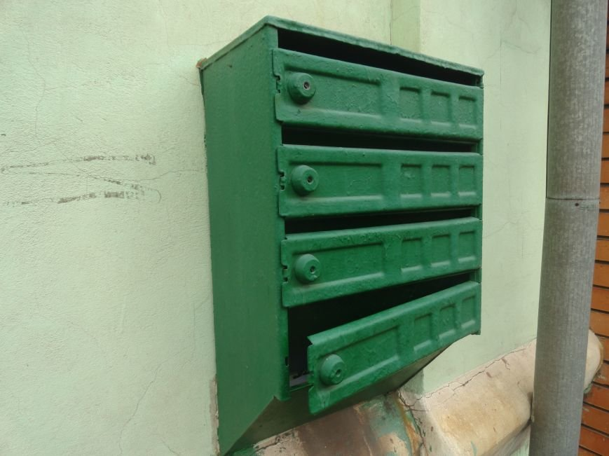 Фотопятница: «Почтовый ящик - раритет века интернет-почты», фото-14