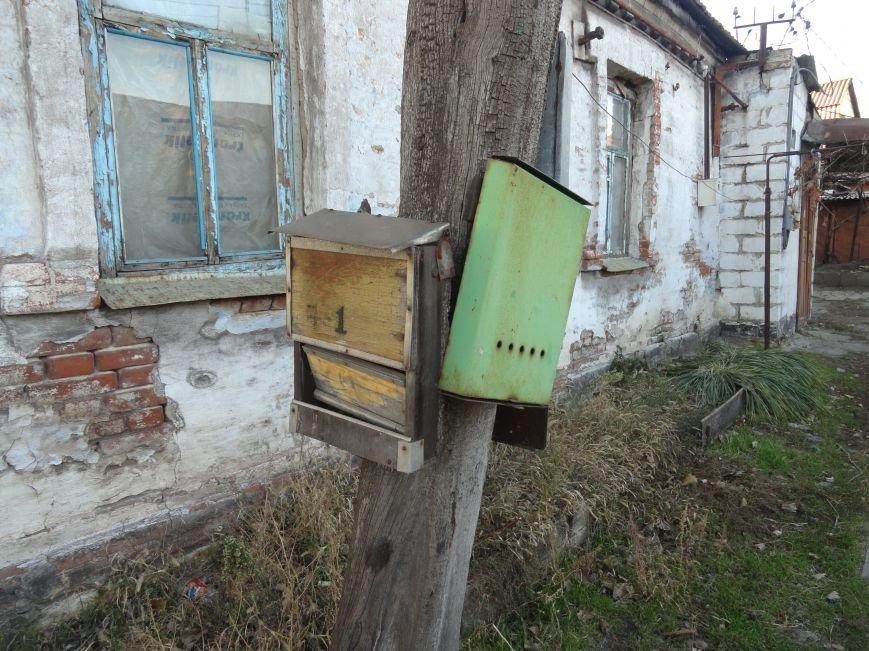 Фотопятница: «Почтовый ящик - раритет века интернет-почты», фото-26