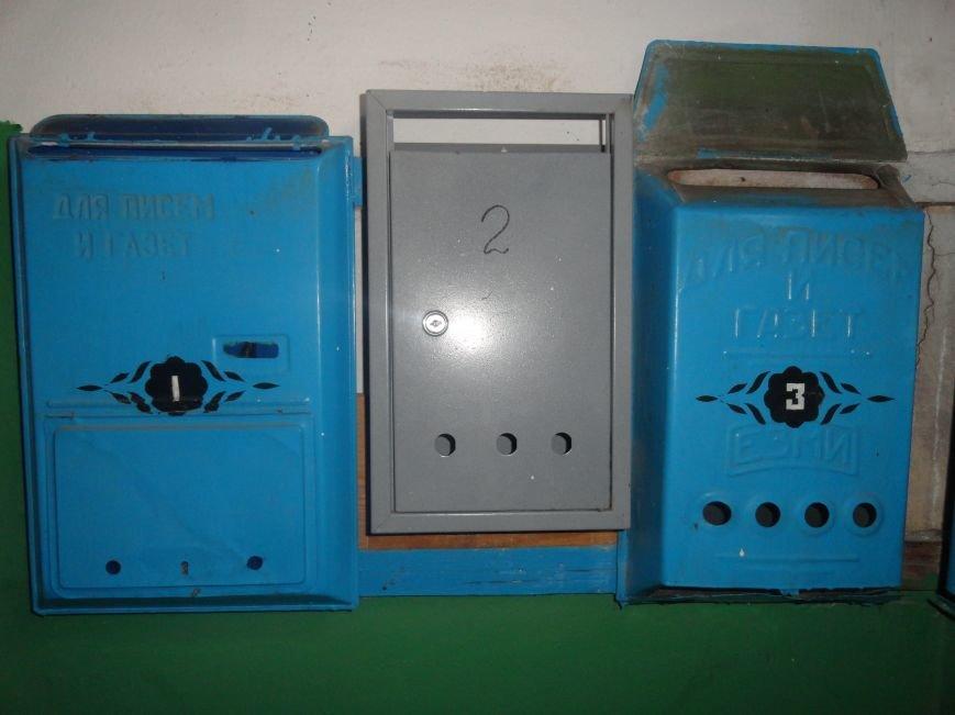 Фотопятница: «Почтовый ящик - раритет века интернет-почты», фото-19