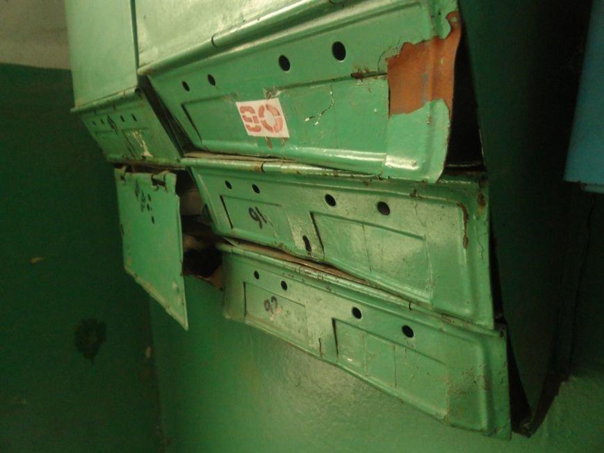 Фотопятница: «Почтовый ящик - раритет века интернет-почты», фото-17