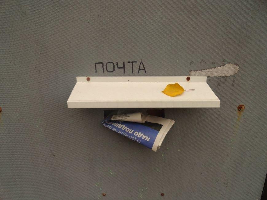 Фотопятница: «Почтовый ящик - раритет века интернет-почты», фото-3