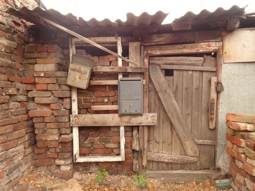 Фотопятница: «Почтовый ящик - раритет века интернет-почты», фото-1