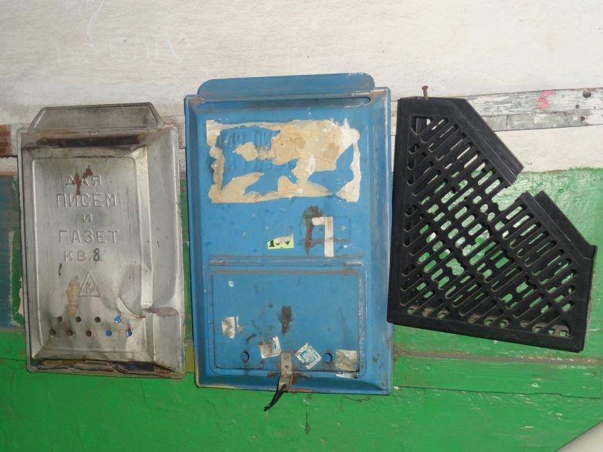 Фотопятница: «Почтовый ящик - раритет века интернет-почты», фото-6