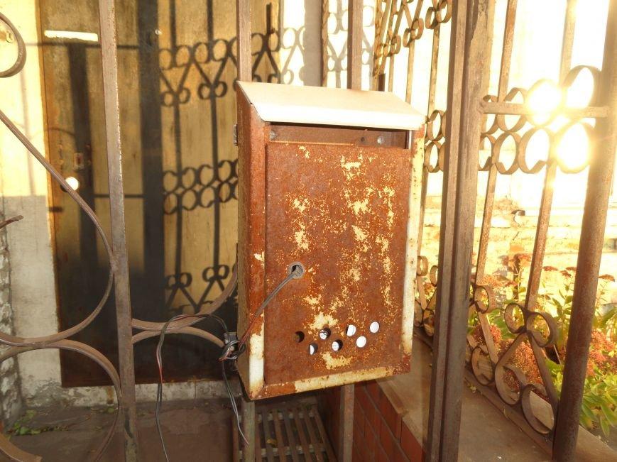 Фотопятница: «Почтовый ящик - раритет века интернет-почты», фото-11