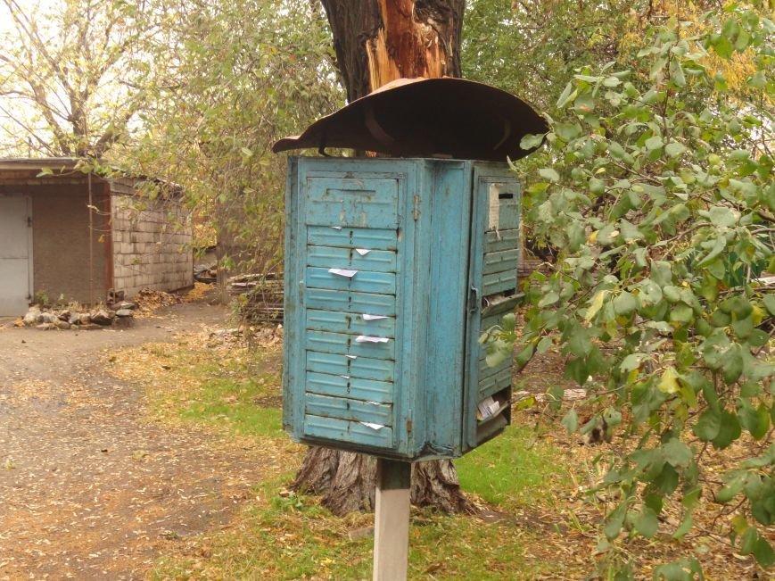 Фотопятница: «Почтовый ящик - раритет века интернет-почты», фото-4