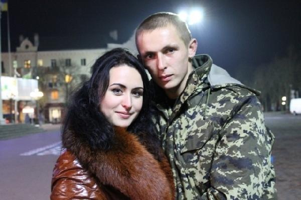 Бойцы черниговской танковой бригады снова поехали в зону АТО, фото-4