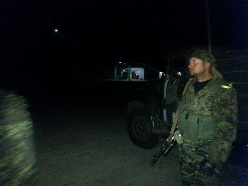 Волонтер из Кривого Рога отвез «гуманитарку» батальону «Феникс» и организовывает новую акцию по сбору помощи бойцам (ФОТО), фото-4