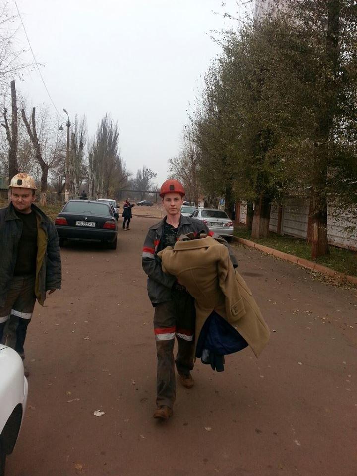 Волонтер из Кривого Рога отвез «гуманитарку» батальону «Феникс» и организовывает новую акцию по сбору помощи бойцам (ФОТО), фото-11