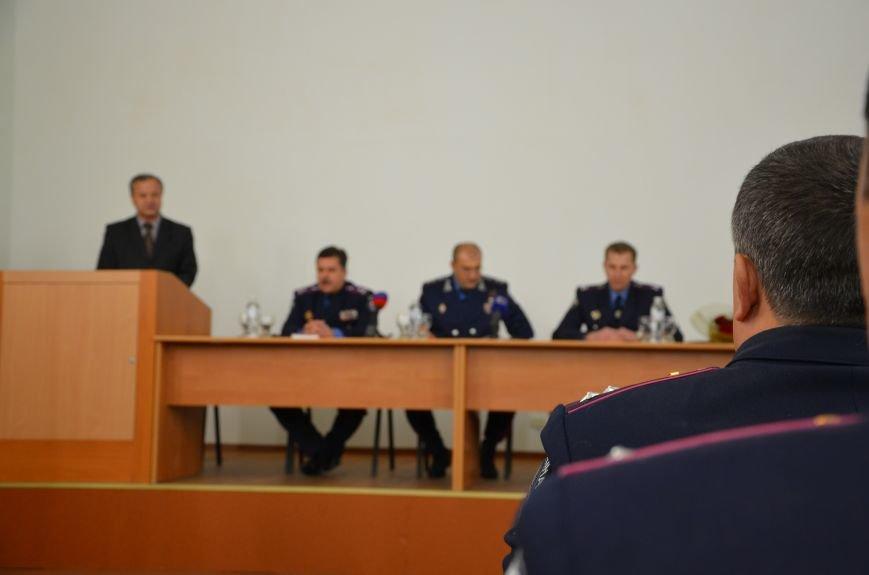 В Мариуполе главой МВД Донецкой области назначили милиционера из Севастополя (ФОТО), фото-8