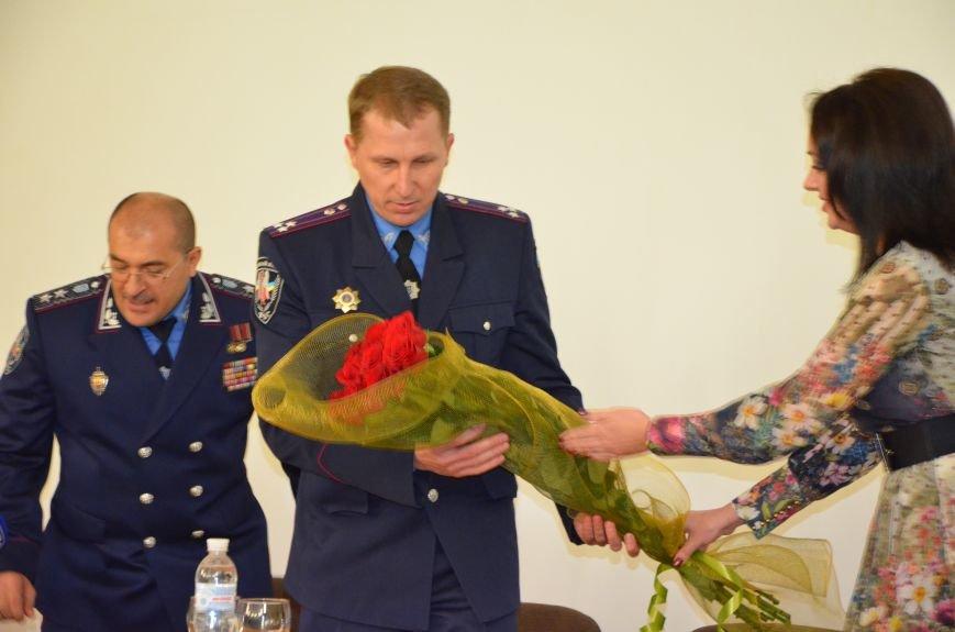 В Мариуполе главой МВД Донецкой области назначили милиционера из Севастополя (ФОТО), фото-3