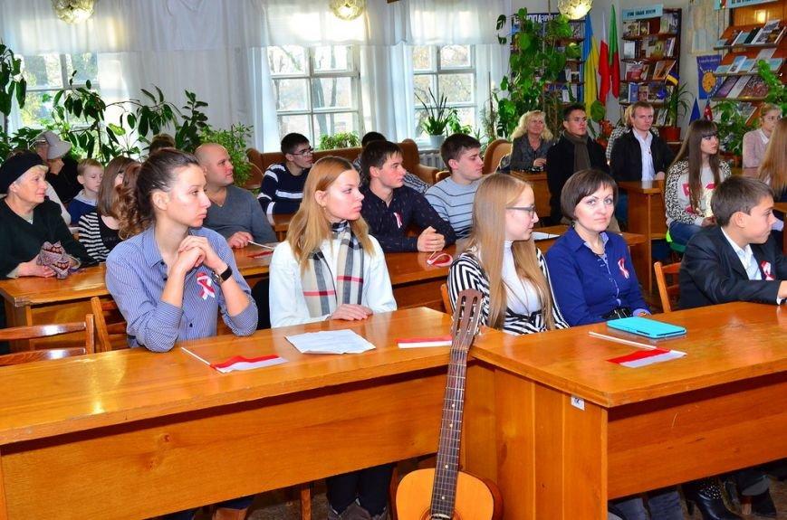 В Кривом Роге прошли мероприятия, посвященные 96-й годовщине возрождения государственности Польши (ФОТО), фото-1