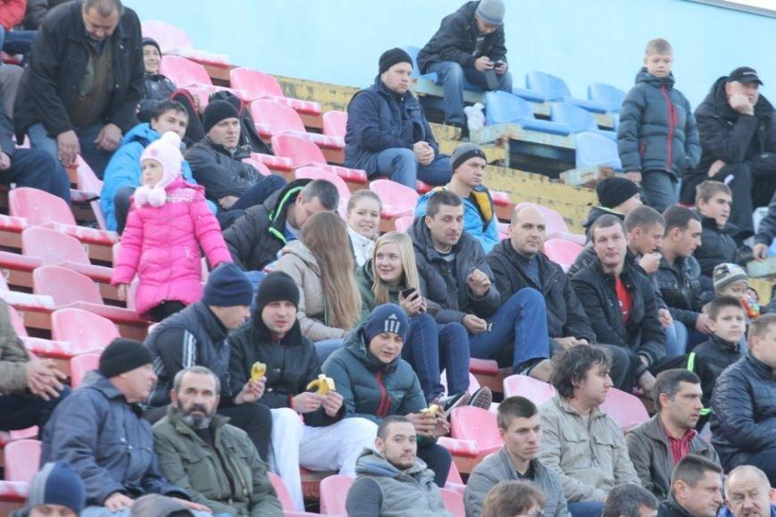 Черниговская «Десна» обыграла лидера первой лиги, фото-9
