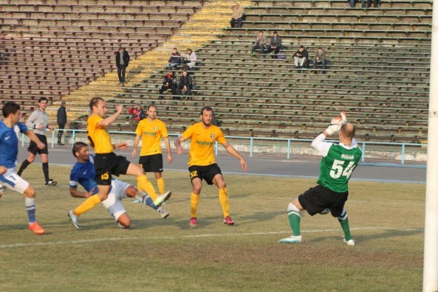 Черниговская «Десна» обыграла лидера первой лиги, фото-8
