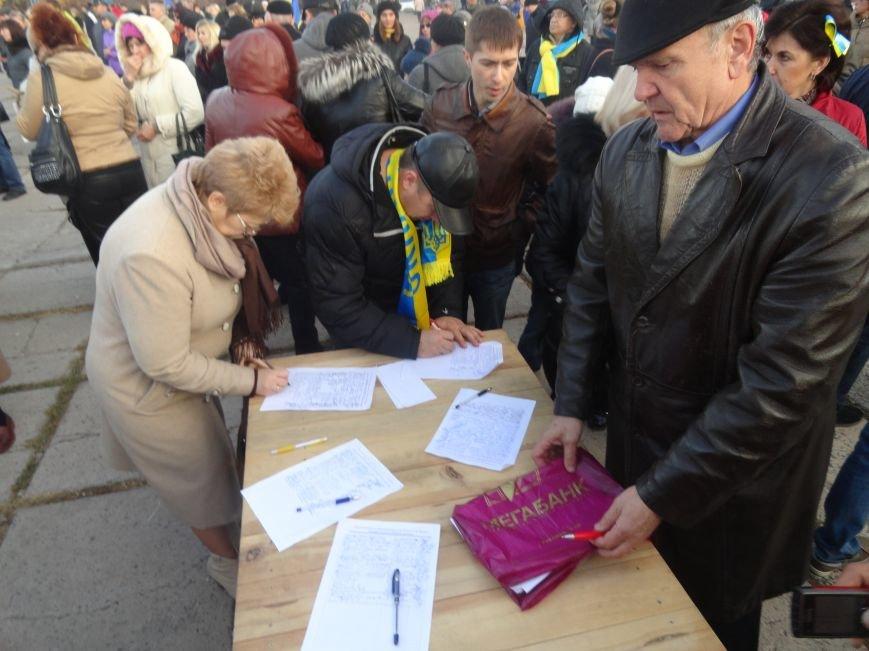 Мэр Мариуполя попросил прощения у горожан на Вече Громады (ФОТОРЕПОРТАЖ), фото-12
