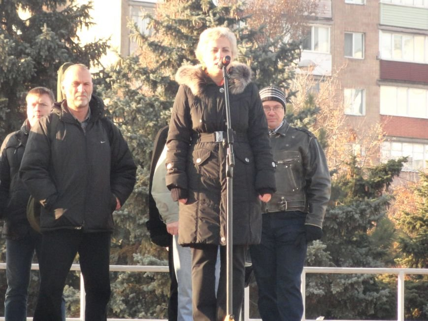 Мэр Мариуполя попросил прощения у горожан на Вече Громады (ФОТОРЕПОРТАЖ), фото-9
