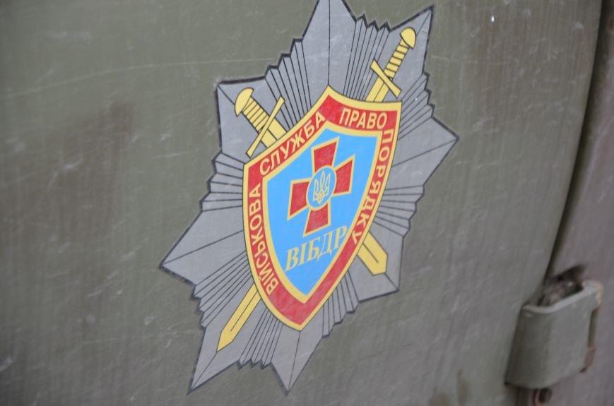 В Мариуполе вооруженные люди окружили здание «Мариупольтеплосети» (ФОТО+Дополняется), фото-14
