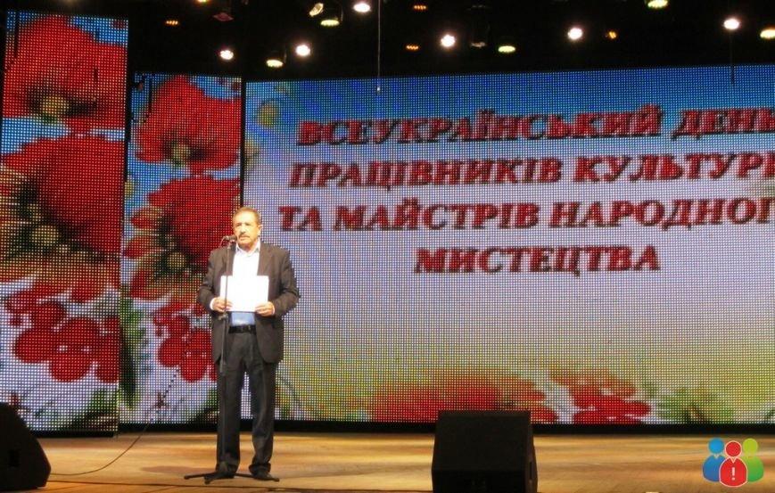 Криворожским артистам вручили благотворительные стипендии (ФОТО), фото-3