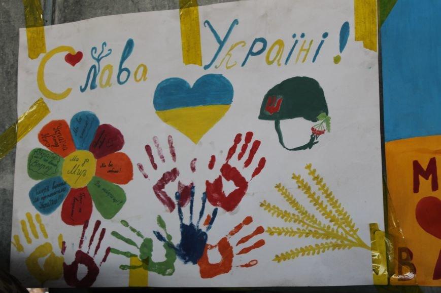 Из Красноармейска на передовую: журналисты 06239 с волонтерами из «ДПР» посетили блокпост в Песках, фото-36
