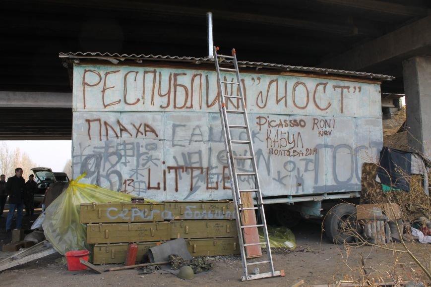 Из Красноармейска на передовую: журналисты 06239 с волонтерами из «ДПР» посетили блокпост в Песках, фото-25
