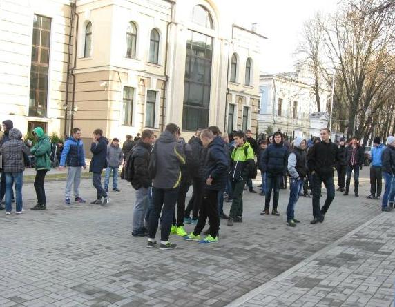 Начальник комимущества выиграл суд, за который мэру Сум придется заплатить около 2000 грн (ФОТО+ВИДЕО), фото-3