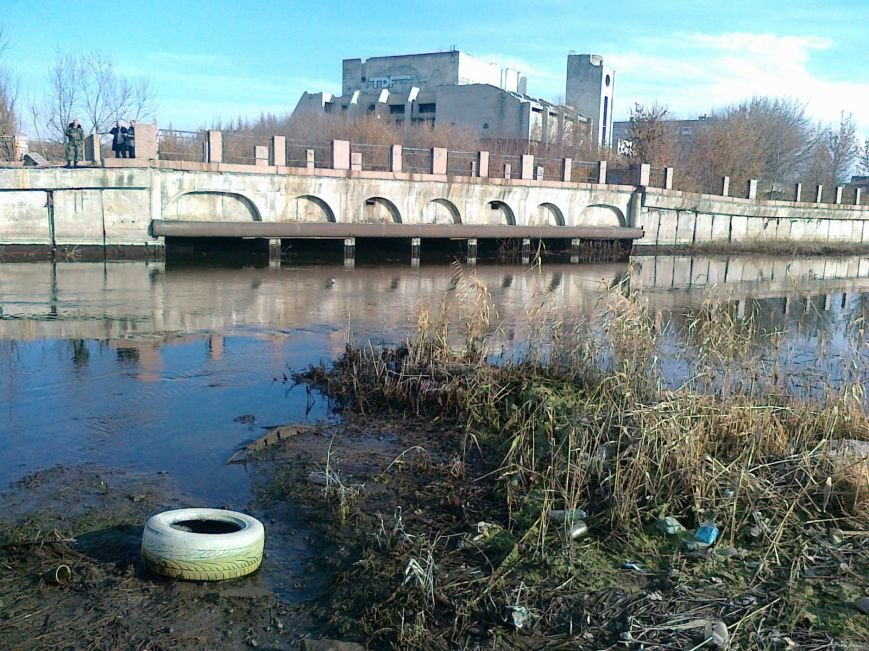 Новый мост в Кировограде обещают построить до конца года (фото), фото-3