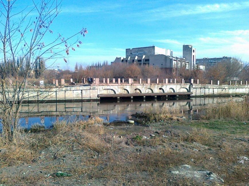 Новый мост в Кировограде обещают построить до конца года (фото), фото-1