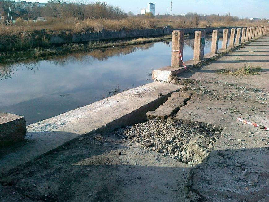 Новый мост в Кировограде обещают построить до конца года (фото), фото-6