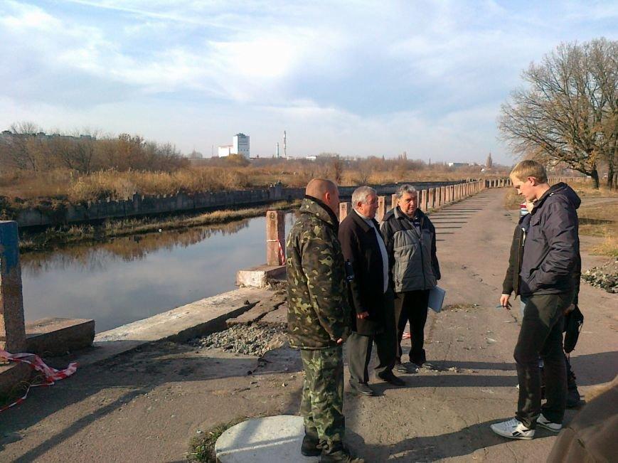 Новый мост в Кировограде обещают построить до конца года (фото), фото-5