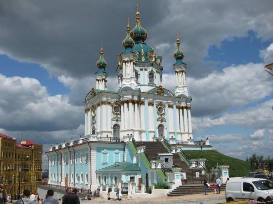 Церковь, от вида которой захватывает дух, фото-4
