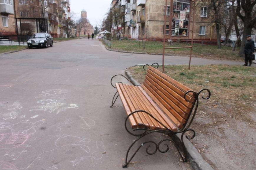В Чернигове все же появится настоящая пешеходная улица - Сережникова, фото-6