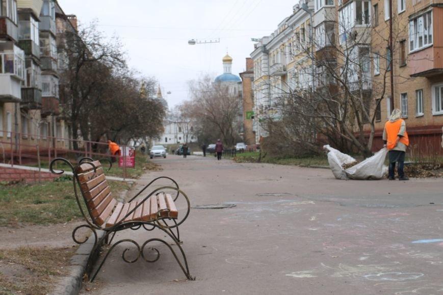 В Чернигове все же появится настоящая пешеходная улица - Сережникова, фото-5