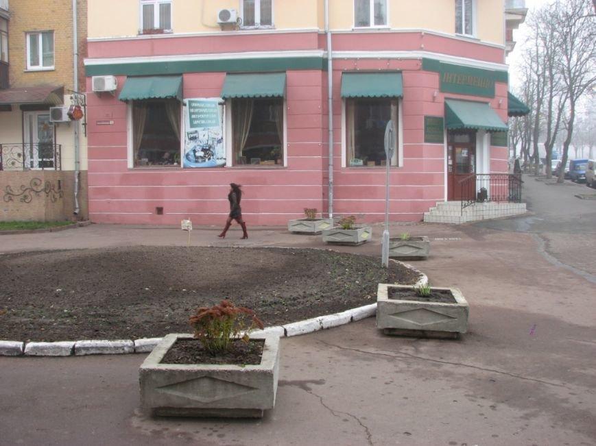 В Чернигове все же появится настоящая пешеходная улица - Сережникова, фото-1